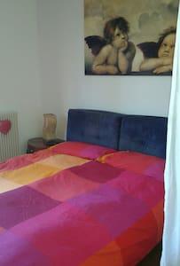 Accogliente, colorato,tranquillo - Feletto Umberto - Apartment