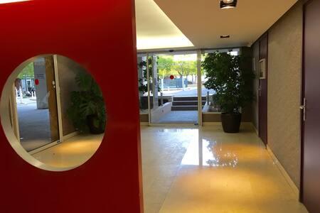 Elegant apartment in Monaco - Apartment