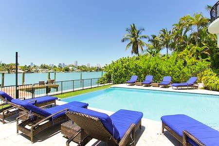 Villa Ale - Miami Beach - Villa