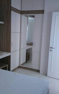 Apartemen Silkwood 1br alam sutera - Serpong Utara - Apartment
