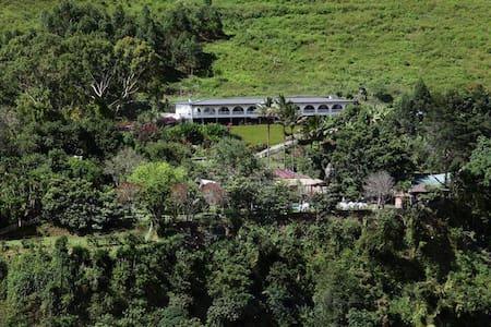Hostería ETERNA PRIMAVERA - Huigra