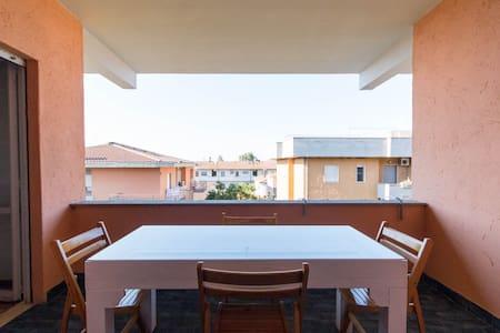 Appartamento a Capalbio - Capalbio Scalo - Lägenhet