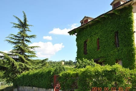 B&B La vecchia quercia - Camera Malva - Bed & Breakfast