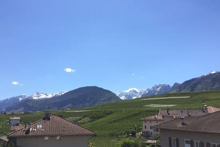 Nel cuore del Trentino, a due passi dalle Dolomiti - Hus