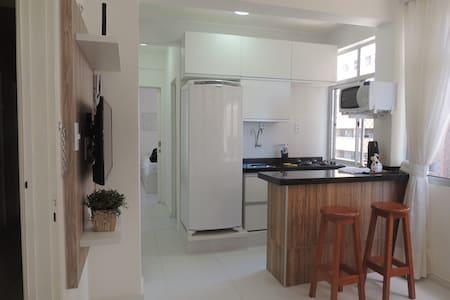 Flat na Beira-Mar em Fortaleza/CE - Apartment