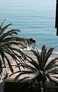 Appartamento in riva al mare - Wohnung