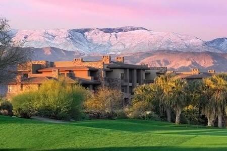 Coachella Wknd 1 - One Bd Rm Villa - Palm Desert - Társasház