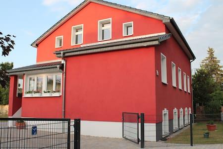 Ferienhaus Schöneiche - Schöneiche bei Berlin - Leilighet