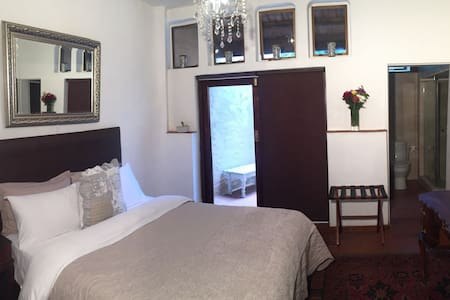 Luxury self-catering unit - Paarl - Apartment