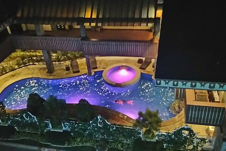 Condo By the MALL Great CONVENIENCE - Quezon City - Condominium