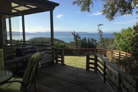 Falconer Ridge. Private & Tranquil - Pohara