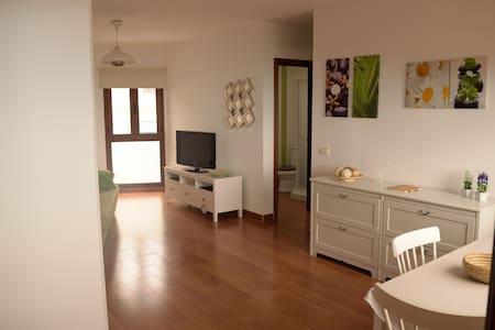 Apartamento en Valverde - Villa de Valverde - Flat
