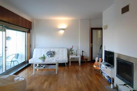 Oporto Suit Apartment - Huoneisto