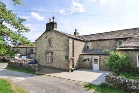 17th Century built 3 bedroomed character cottage - North Yorkshire - Casa
