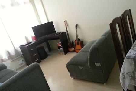 Bedroom for Paralympic Games - Rio de Janeiro