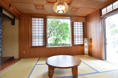 伊良部大橋至近!宮古島の集落の風情と海遊び、買い物の便利さを全て ENG/中文acceptable - Miyakojima-shi - Haus