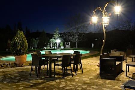 Romántico Apartamento en Parque Natural (Orcera) - Apartamento