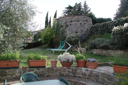 Cosy apartment in Chianti Shire - Panzano In Chianti - Appartamento