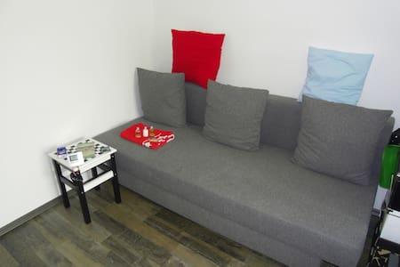 Zimmer im Herzen Freibergs - Freiberg - Apartamento