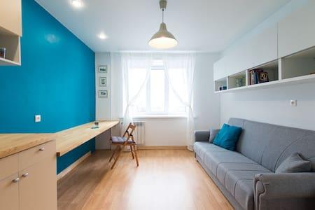 Стильная комната в общежитии - Dorm