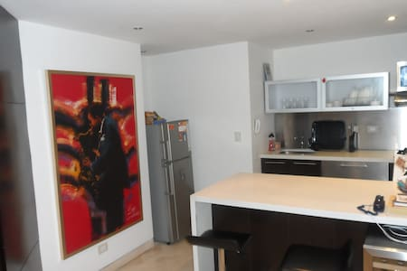 Modern apartment, Great location - Medellín - Appartamento