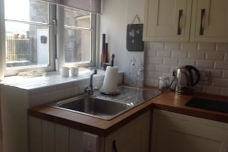 Lovely Cottage in Boutique Llandeilo Market Town. - Llandeilo