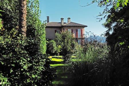 Dreamlike Rustico-Villa - Rumah