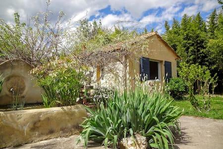 Petite maison à la campagne - Saint-Maximin - House