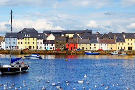 The apartment of Champions - Galway - Apartamento