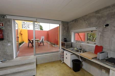 CAPELAS COTTAGE - Casa