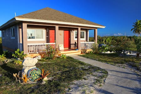 Rollezz Villas Beach: Queen Villa 3 - Old Bight Settlement - Vila
