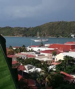 Historic Danish Home - Charlotte Amalie - Apartment