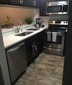 July 2016 - Newly Updated Apartment for RNC - Westlake - Apartment