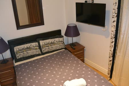 C1 Private Room Central London!!