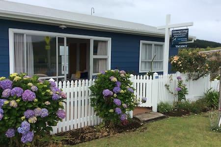 Kahurangi Cottage - Kawhia