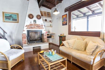 Splendida vista su Tavolara - Porto San Paolo - House
