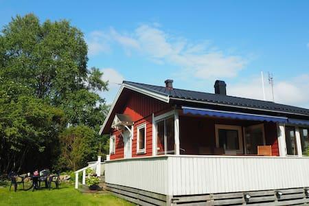 Sheltered summer paradise, Swedish West Coast - 47492 Ellös