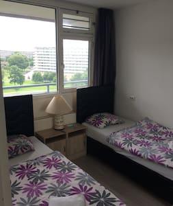 Twin/Double Room in Amsterdam Zuidoost - Amsterdam-Zuidoost
