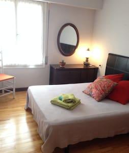 Apartamento clásico en el centro de Hondarribia!! - Appartement