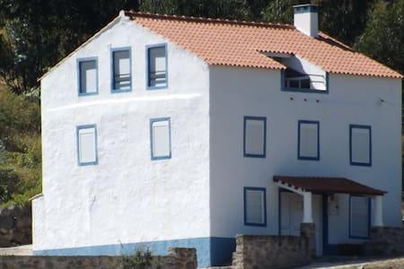 River House in Barca da Amieira - Mação