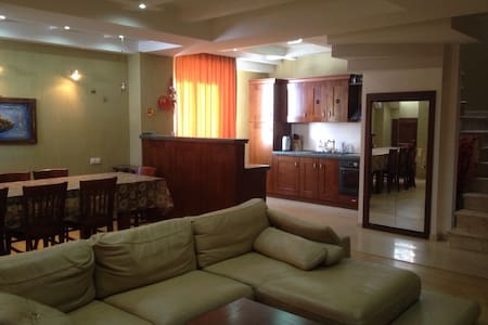 Information about the apartment - Apartamento