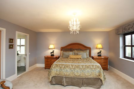 Spring Room - Bed & Breakfast