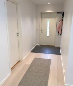 Ny leilighet, Sundts Veg 15 Nesttun - Bergen - Apartment