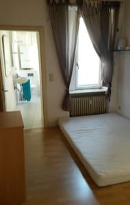 WOHNUNG Trierer Innenstadt - Apartment