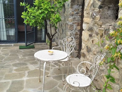Garden Escape, Cinque Terre region - Apartment