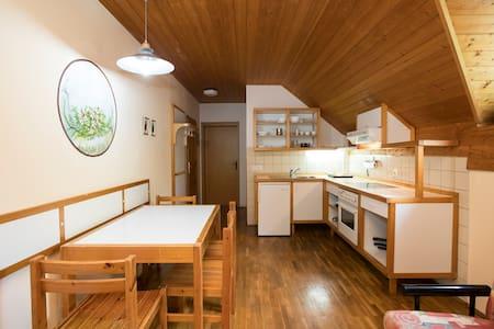 Apartment SLEC - Ukanc