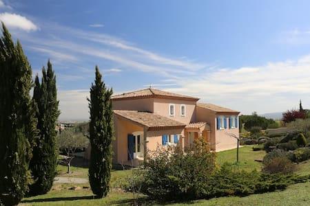 Villa Mirabelle B&B -Room 1 Carcassonne - Vila