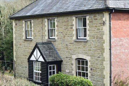 Friendly B&B in charming Kington - Bed & Breakfast