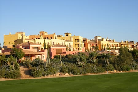 Townhouse on Desert Springs resort - Casa