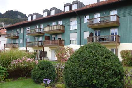 Top! 62qm Apartment mit Wohnküche - Flintsbach am Inn